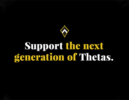 Support the Next Generation Hero Image