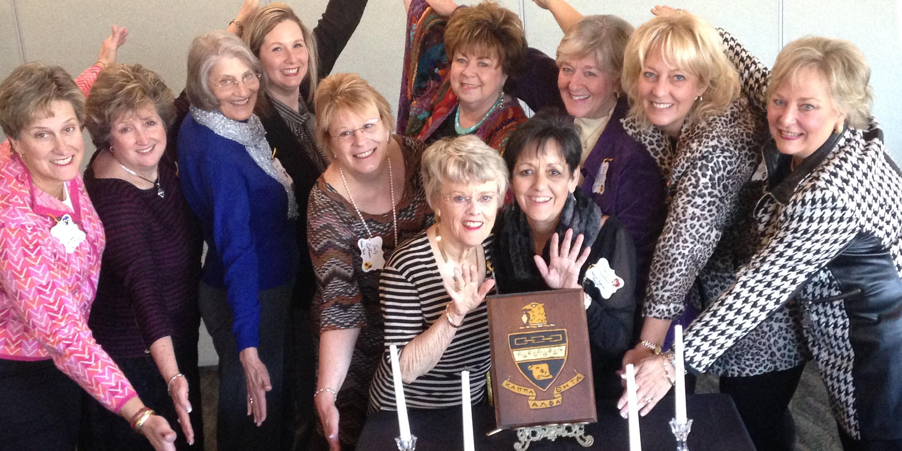 Photo of Arlington Area Alumnae Chapter