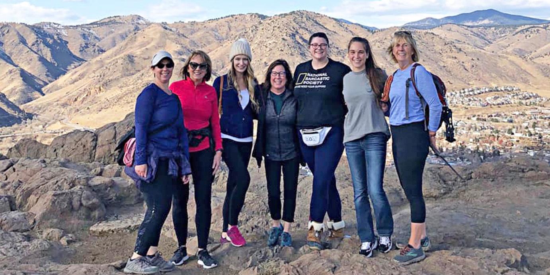 Photo of Denver Alumnae Chapter