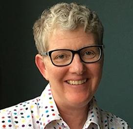 Dr Amy Ryken