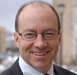 Dr Sean Nicholson