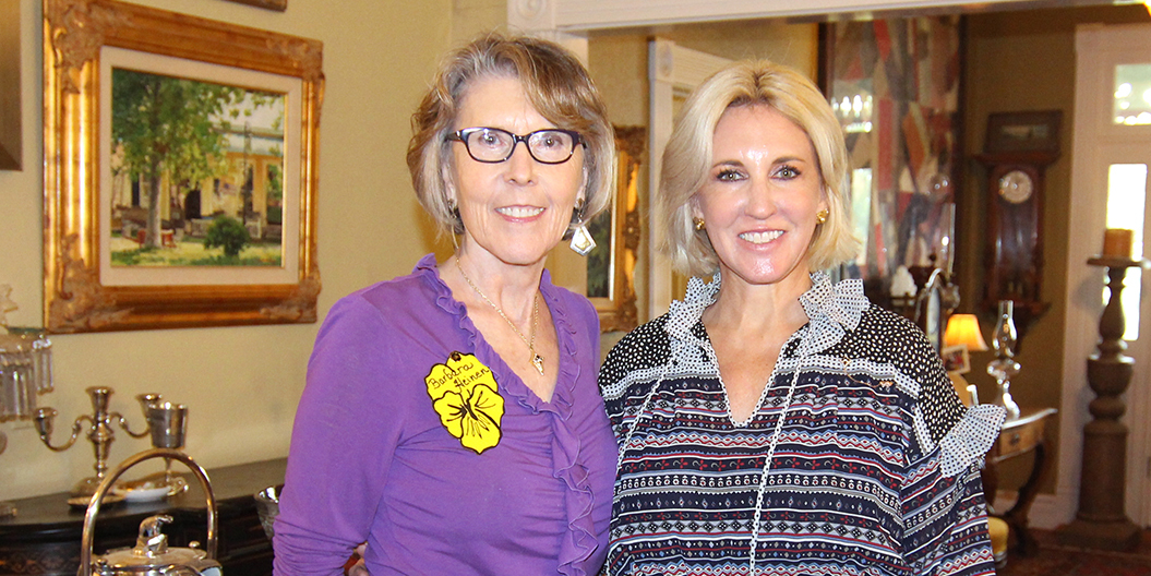 Photo of Hill Country Alumnae Chapter