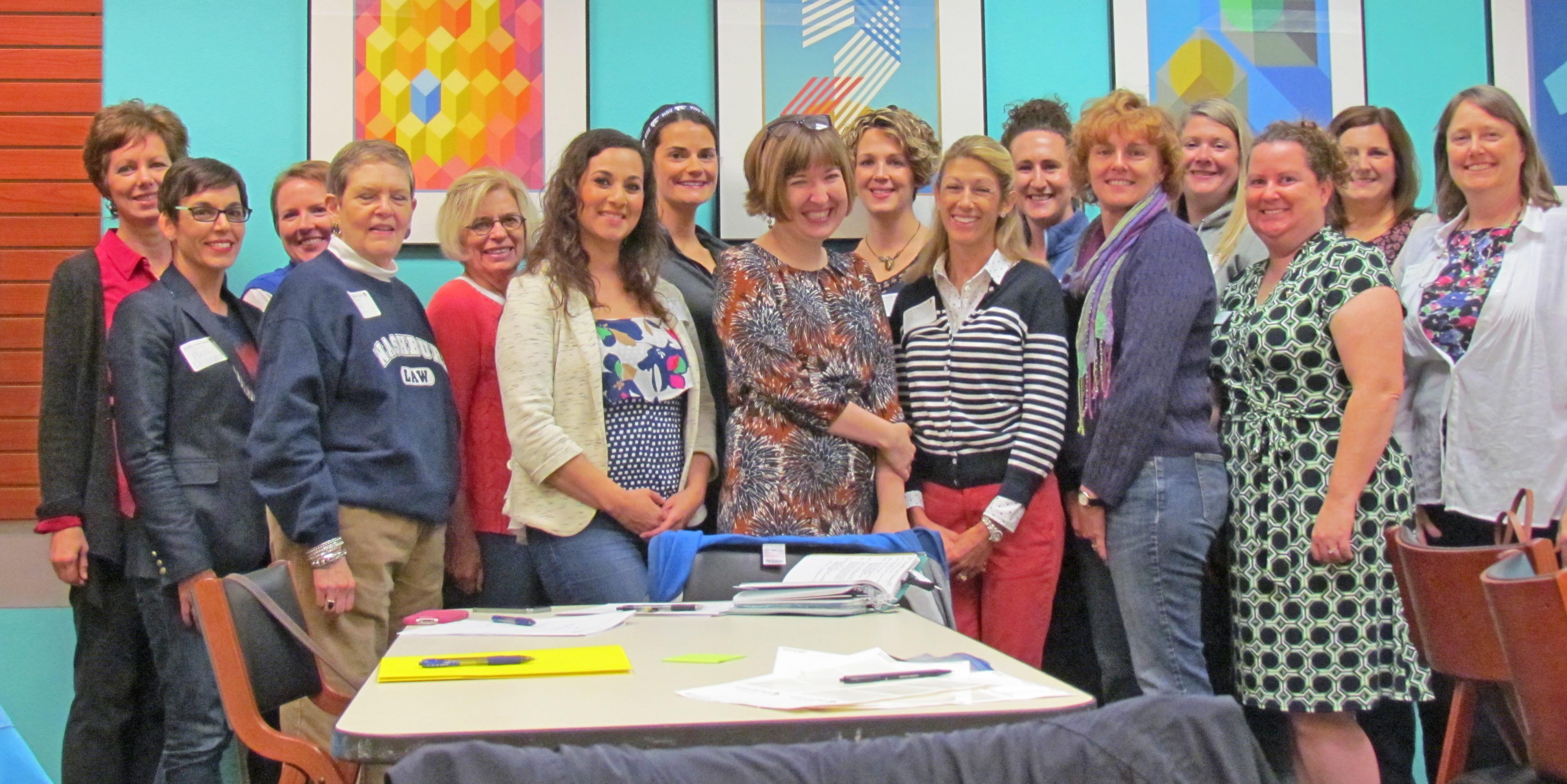 Photo of Greater Kansas City Alumnae Chapter
