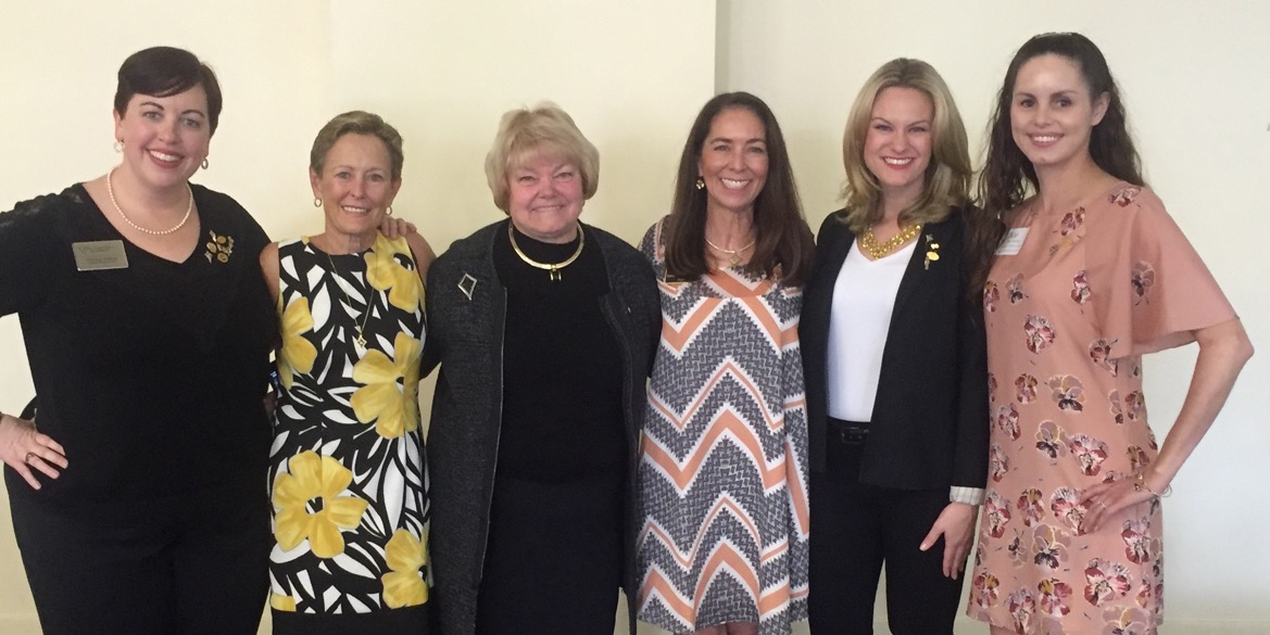 Photo of Orange County Alumnae Chapter