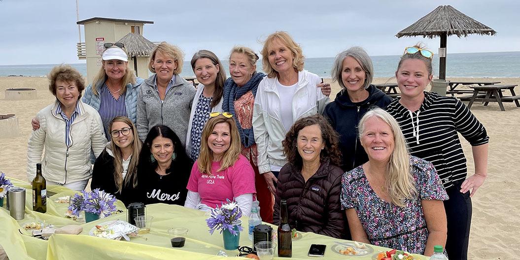 Photo of Palos Verdes Peninsula Alumnae Chapter
