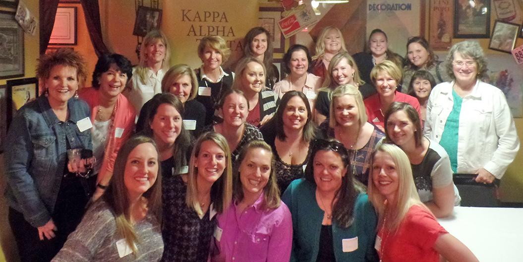 Photo of Reno Alumnae Chapter