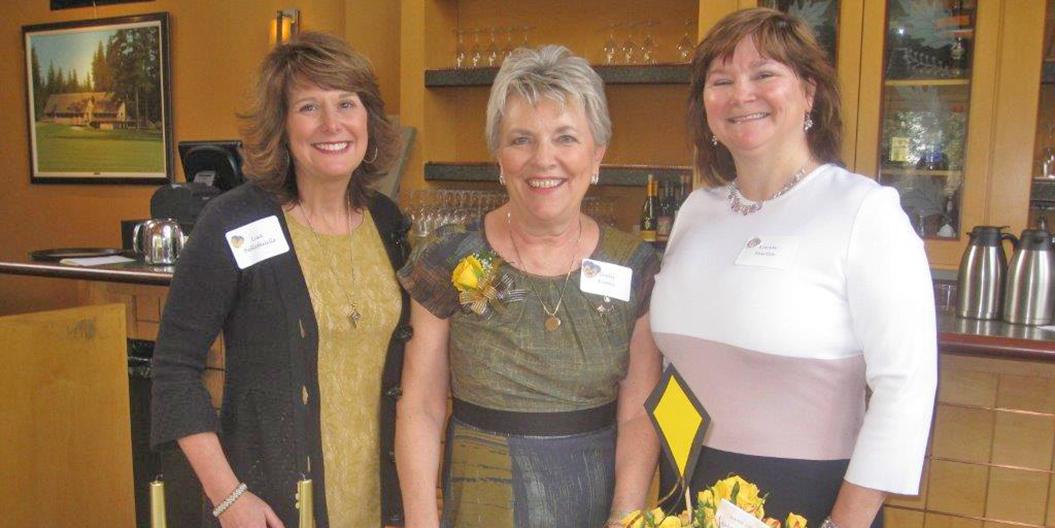 Photo of Spokane Alumnae Chapter