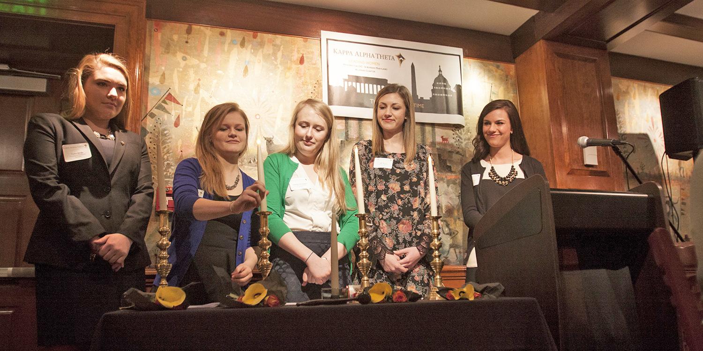 Photo of Washington DC-Sub. MD Alumnae Chapter