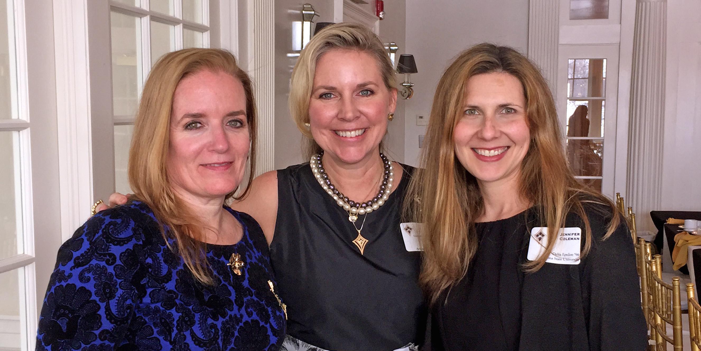 Photo of Westchester, NY Alumnae Chapter