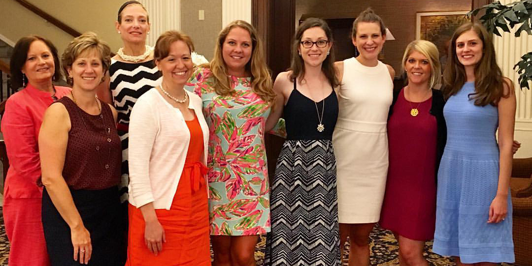 Photo of Greater Chicago Alumnae Chapter