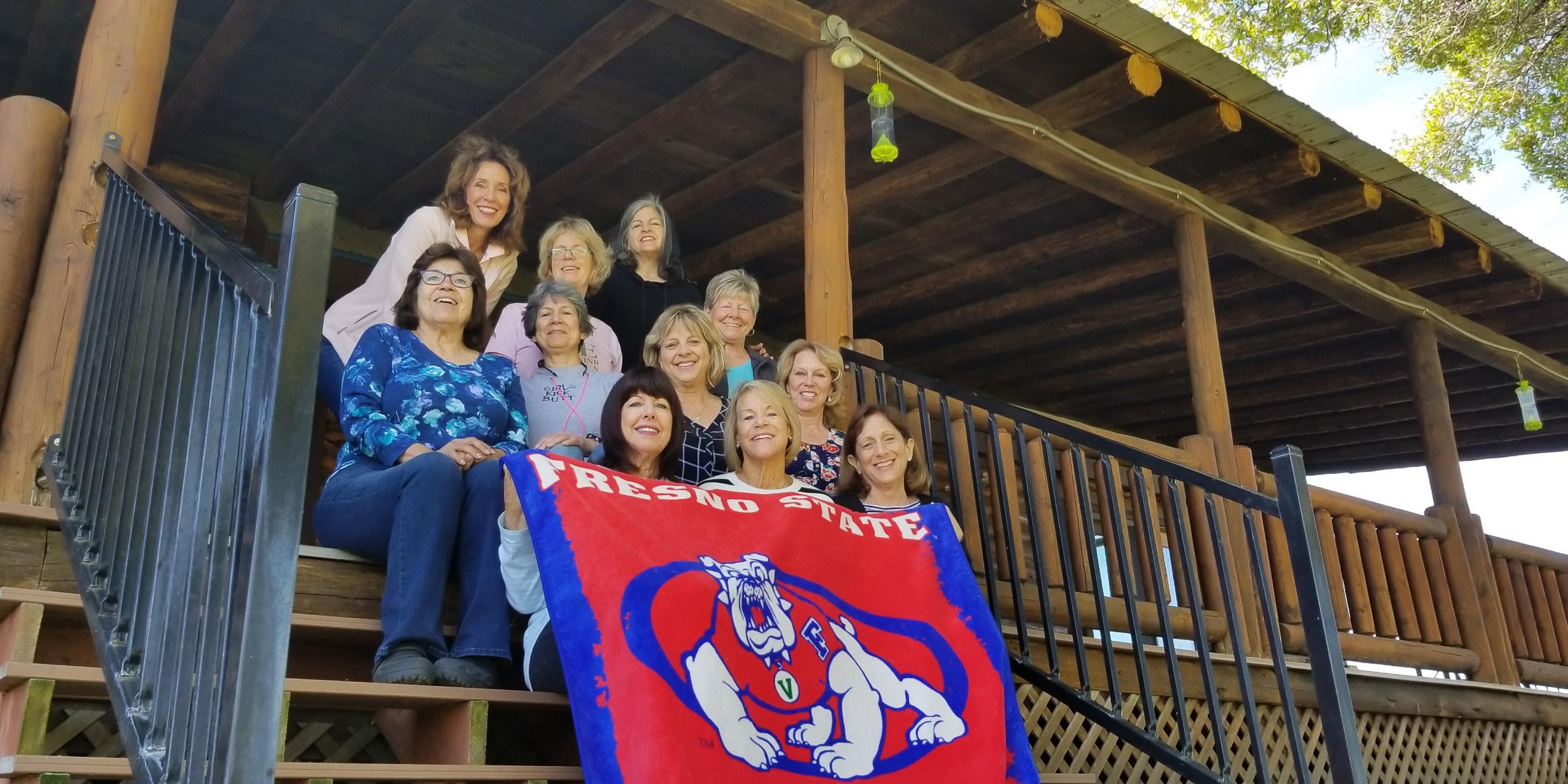 Photo of Fresno Alumnae Chapter