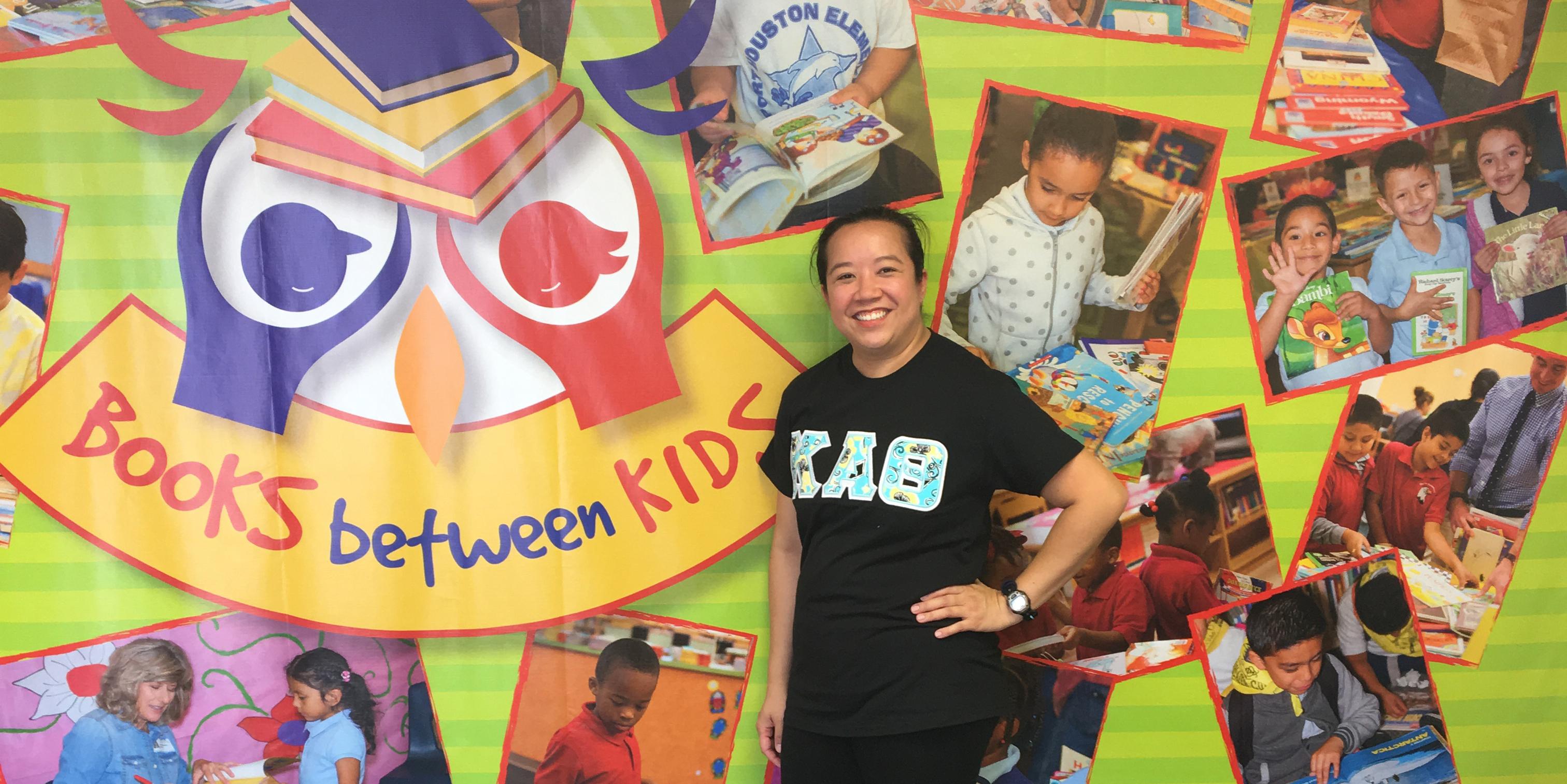 Photo of Houston Alumnae Chapter