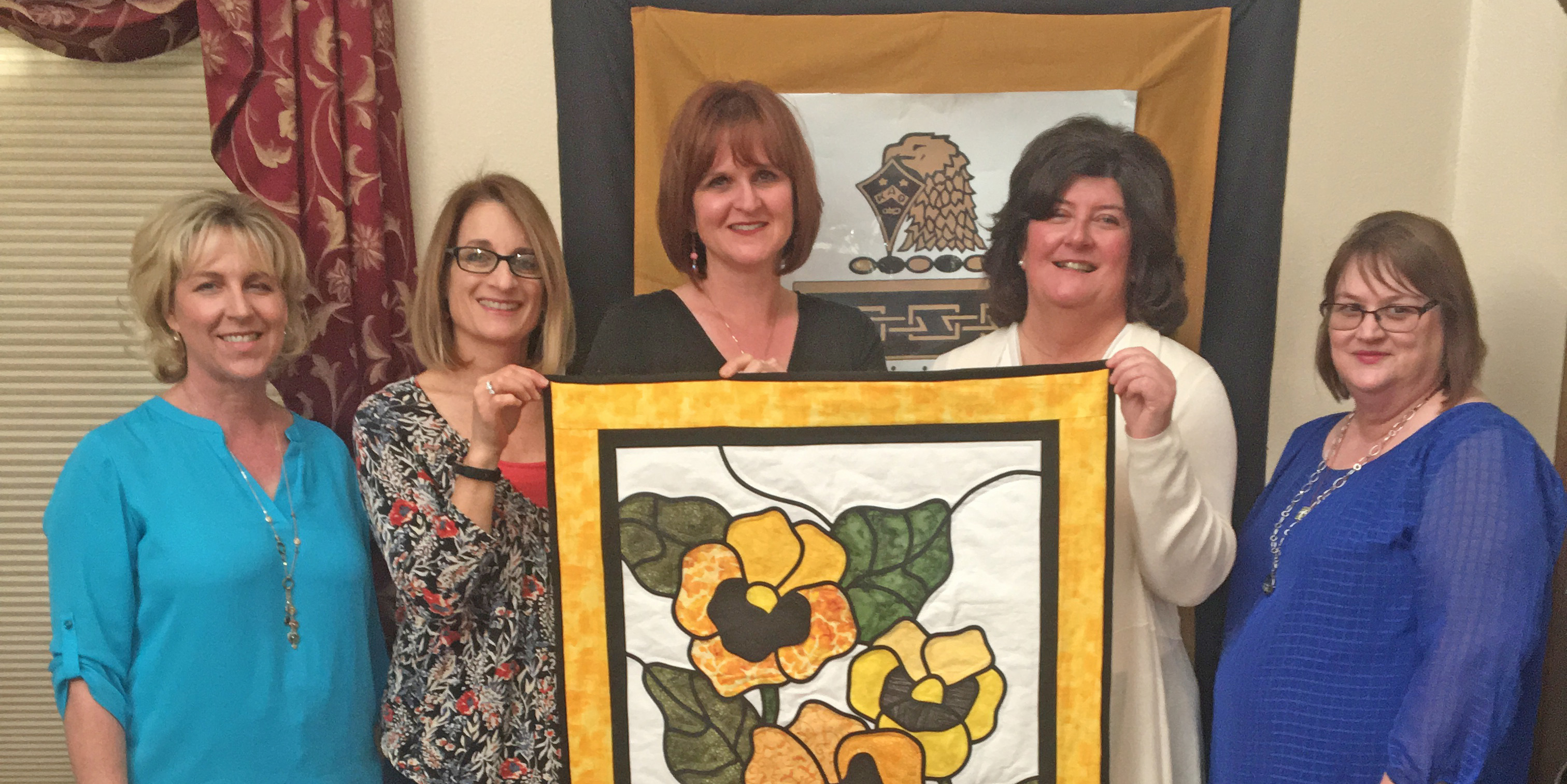 Photo of Inland Southern California Alumnae Chapter