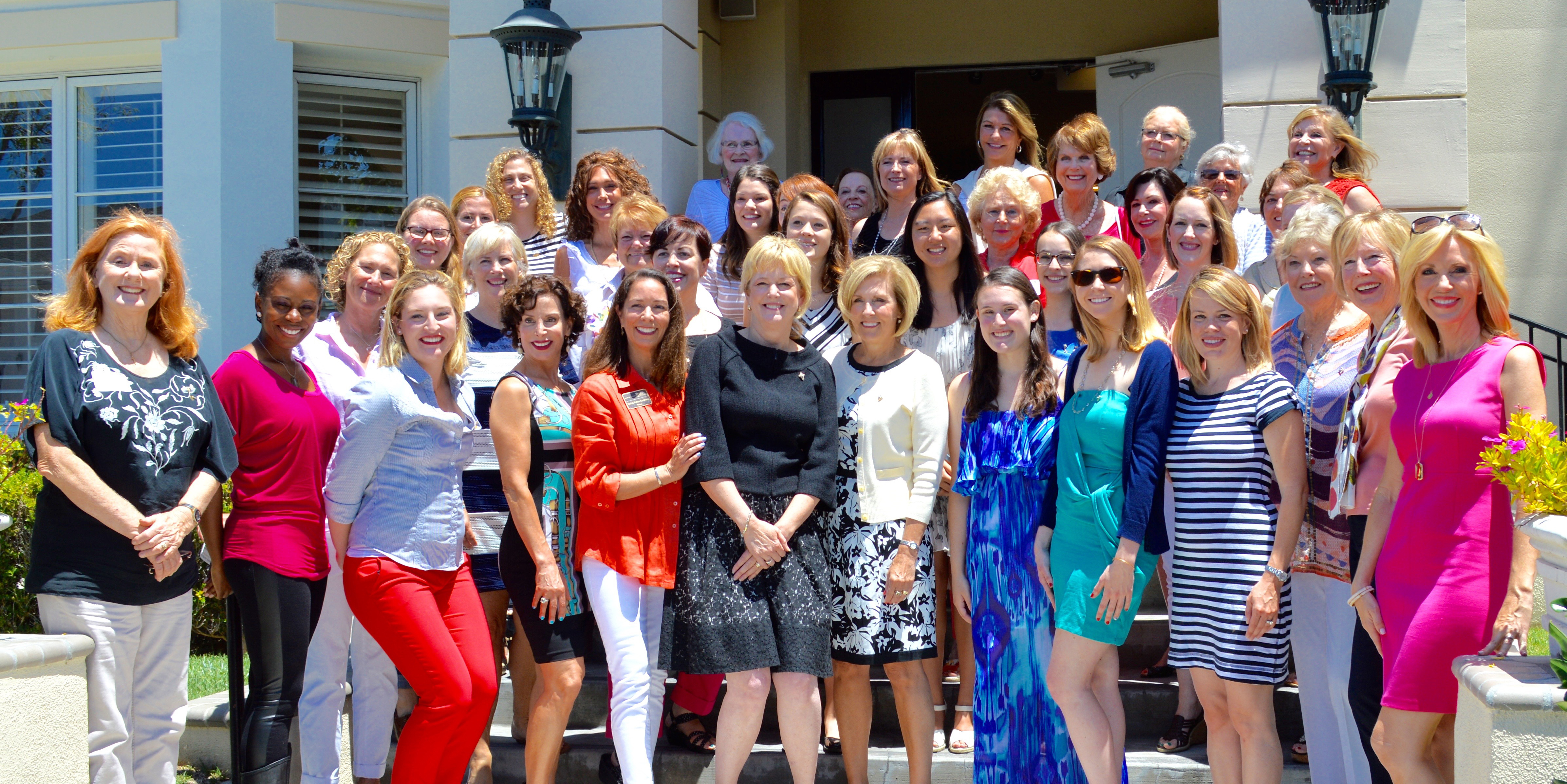 Photo of Los Angeles Alumnae Chapter