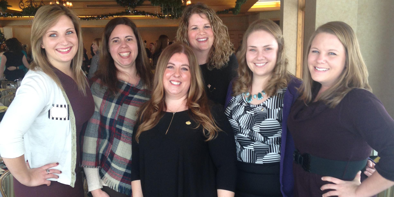 Photo of Minneapolis Alumnae Chapter