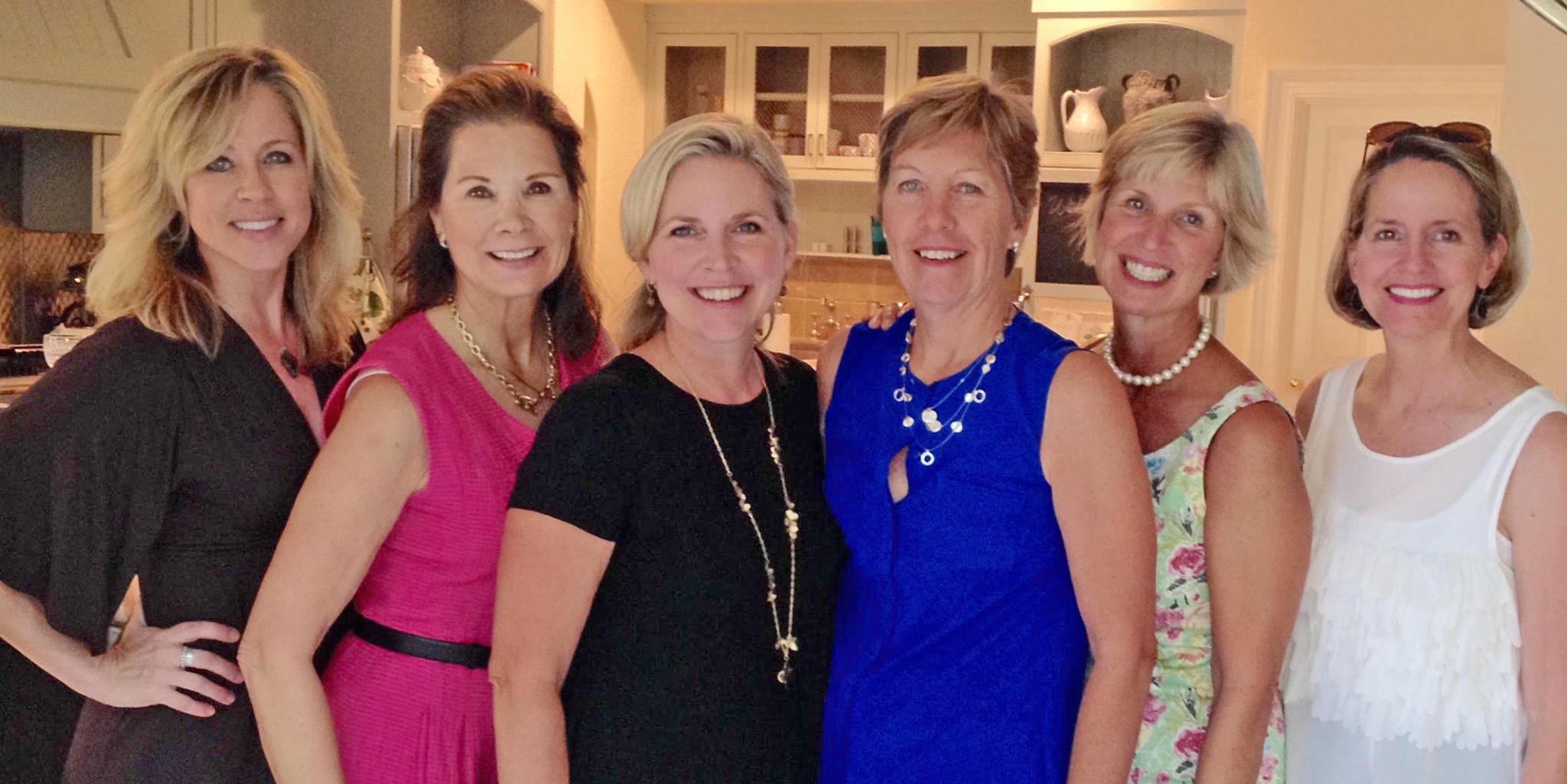 Photo of Nashville Alumnae Chapter