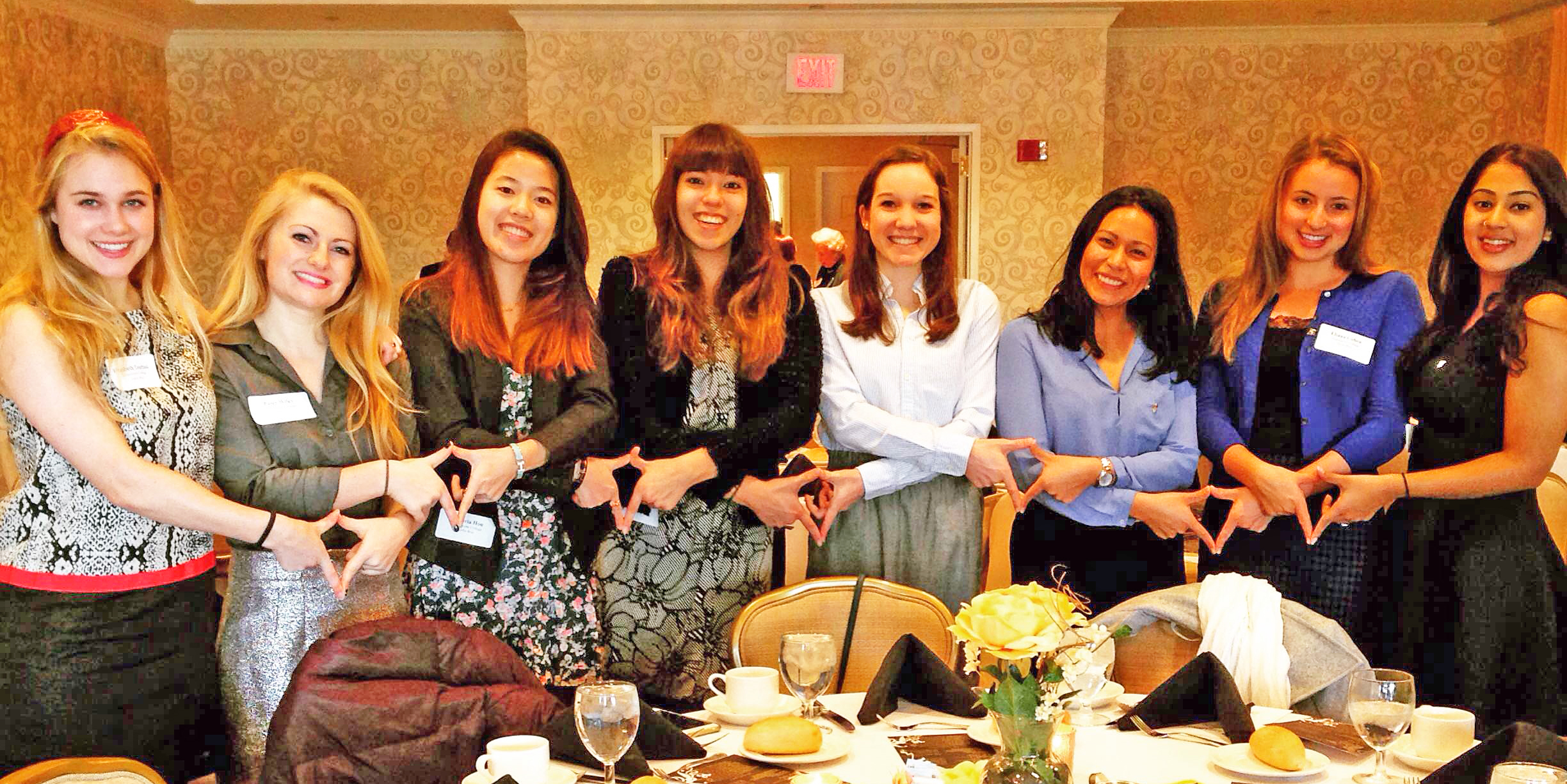 Photo of South Central Pennsylvania Alumnae Chapter