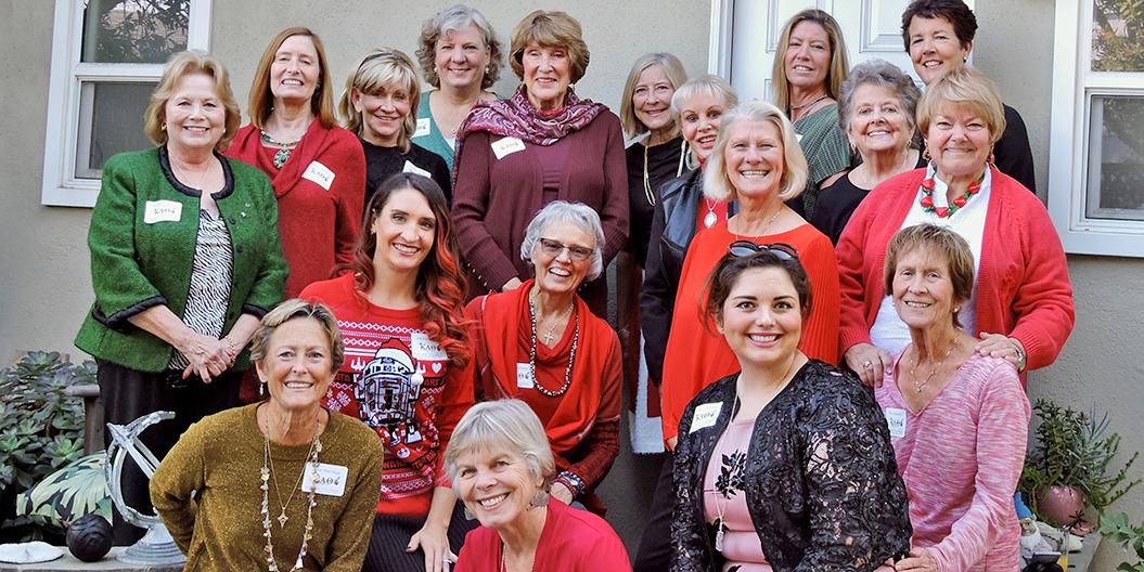 Photo of South Orange County Alumnae Chapter
