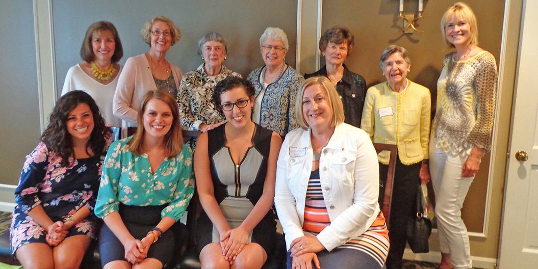 Photo of Toledo Alumnae Circle