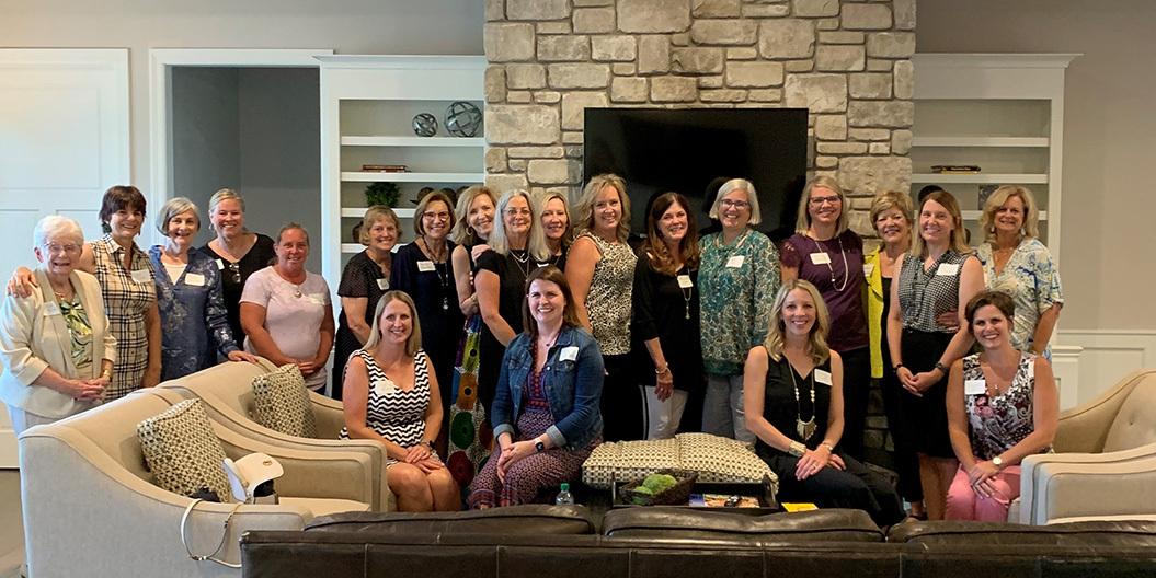 Photo of Wichita Alumnae Chapter