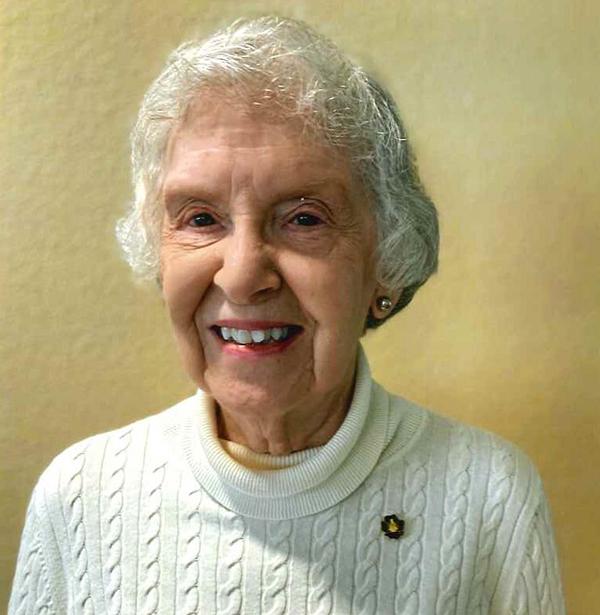 Barbara Underwood Wright