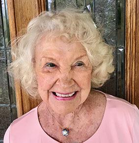 Carol Dundee O'Shaughnessy