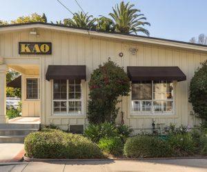 College Chapters | Kappa Alpha Theta