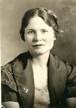 Catherine Tillotson McCord