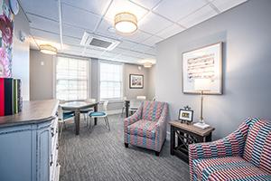 Gamma Iota's study room