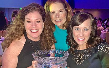 Casa Theta Award