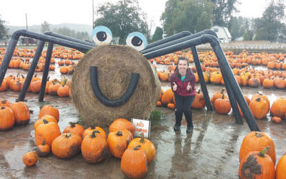 Halloween 2019 Blog