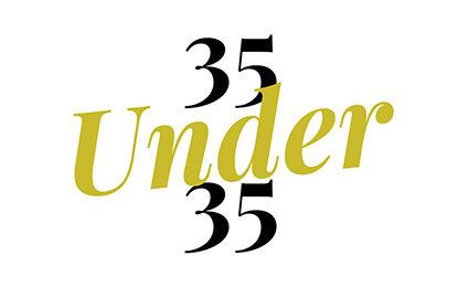 35 Under35 Logo 415x260