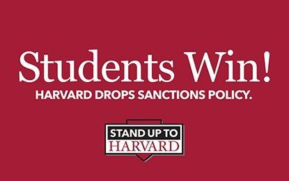 Theta Stands Up To Harvard