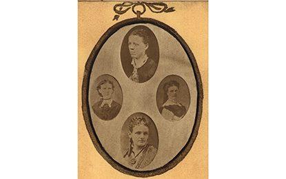 Founders portrait