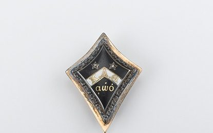 Hannah Fitch Badge