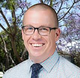 Ofp 2018 Dr  Tim Mc Carty
