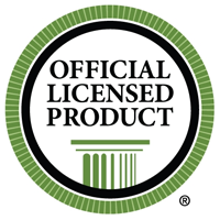 Official Licensed Product logo