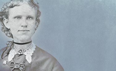 Hannah Fitch Shaw Hero Image