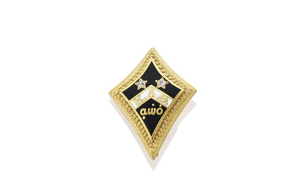 2020 Badge