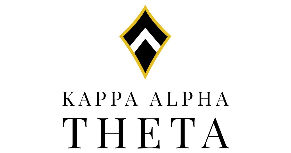 home kappa alpha theta